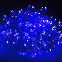 Jingle Jollys 100M Christmas String Lights 500Led Party Wedding Outdoor Garden