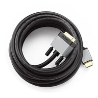 Ugreen Hdmi Male To Dvi Male Cable 2M (20887)