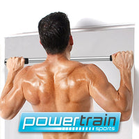 Powertrain Doorway Chin-Up And Sit-Up Bar