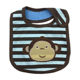 Waterproof  Newborn Baby Bibs