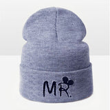 MR and MRS hat for Kids