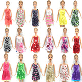28  Fashion accessories sets for Kids Barbie Dolls