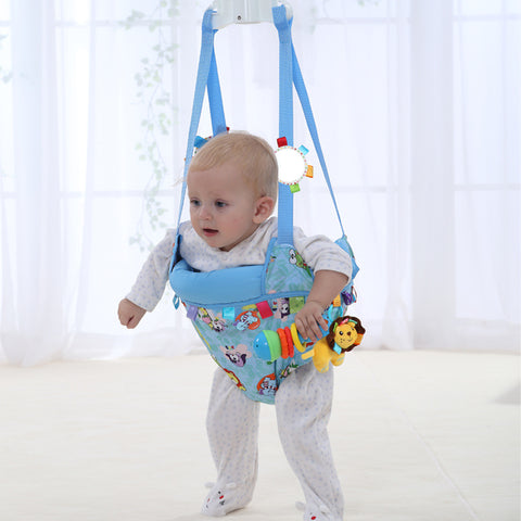Baby Bouncing Jumper Set