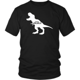 Fathers Day 2018 - Daddysaurus T-shirt