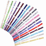 Anti-lost Fixed Tape Stroller Accessory Strap [16 Colors]