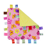 Baby Calm Wiper Towel Comforting Toy
