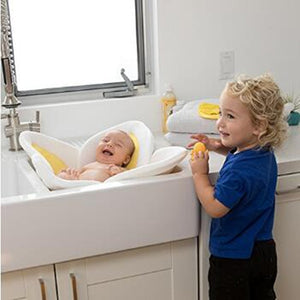 New Baby Bath Cushion for Sink – Babies Loves