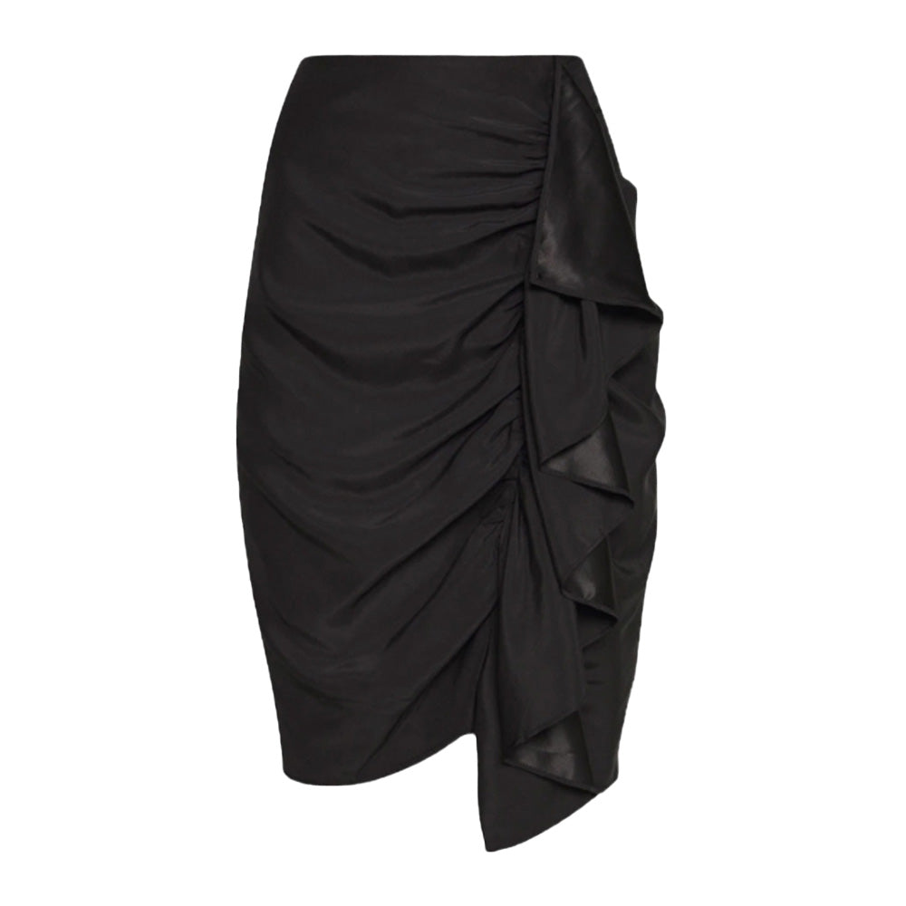 Spice skirt black
