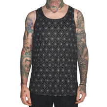 Load image into Gallery viewer, Geometric Tank Top #2