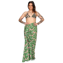 Load image into Gallery viewer, Japanese Sarong #8