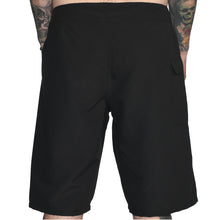 Load image into Gallery viewer, Black Board Shorts #1