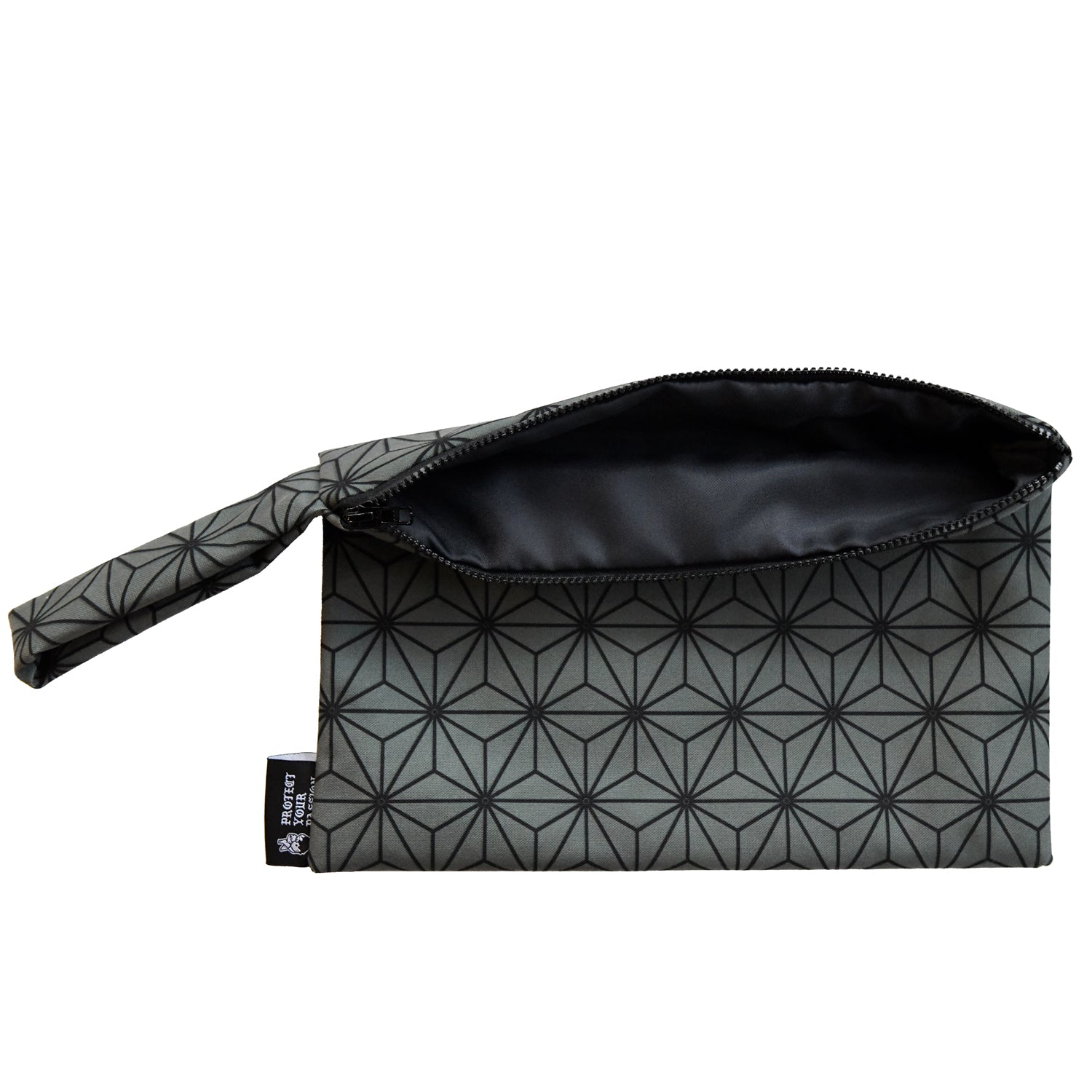 Geometric Clutch Bag #15