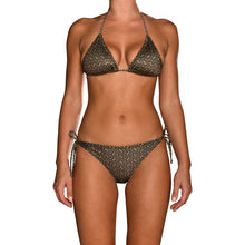 Load image into Gallery viewer, The Geometry Series #8 Tie Side Bikini