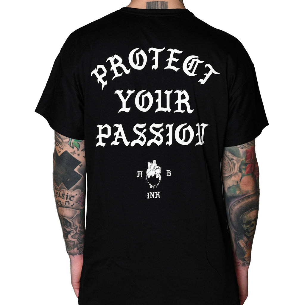 Protect Your Passion