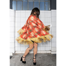 Load image into Gallery viewer, Oriental Velvet Kimono #1