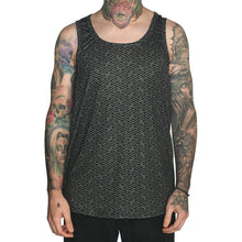Load image into Gallery viewer, Geometric Tank Top #4