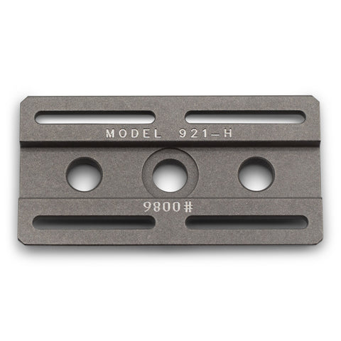 "921-H ""High Level"" Baseplate"