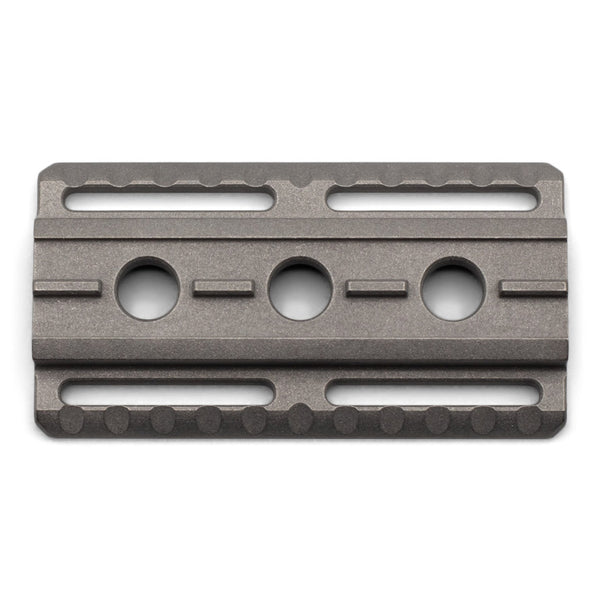 "921-M ""Mid Level"" Baseplate"