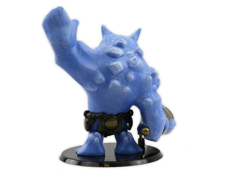 Smite Gods: Ymir - Father of the Frost Giants Figurine