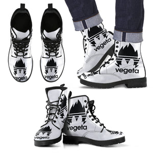 Vegeta Shoes - movie cartoon anime hoodie - Planet Vegeta