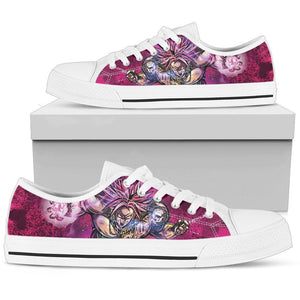 DBZ Broly Shoes