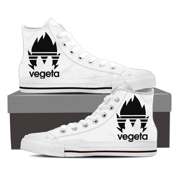 Vegeta Shoes