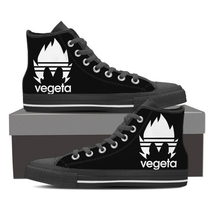 Vegeta Shoes v1