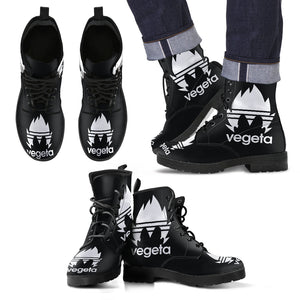 Vegeta Shoes v1 - movie cartoon anime hoodie - Planet Vegeta