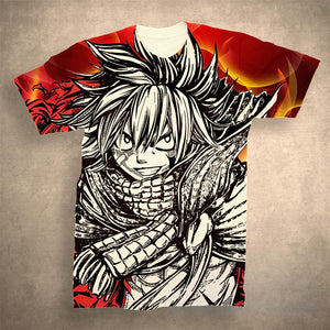 Fairy Tail Tshirt