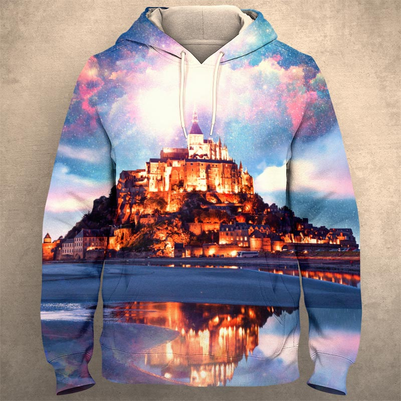 PHOTO MANIPULATION Hoodie 0661