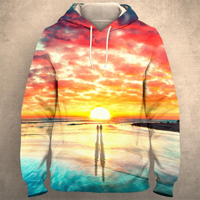 PHOTO MANIPULATION Hoodie 0662