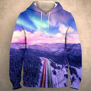 PHOTO MANIPULATION Hoodie 0663