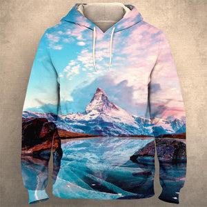 PHOTO MANIPULATION Hoodie 0665