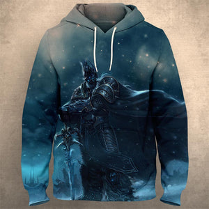 WORLD OF WARCRAFT Hoodie 1053