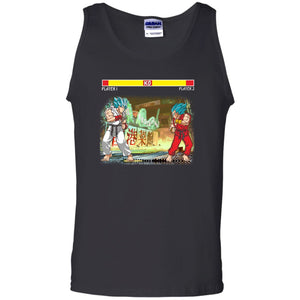 G220 Gildan 100% Cotton Tank Top
