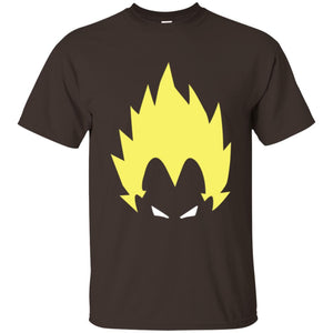 vegeta heat Ultra Cotton T-Shirt