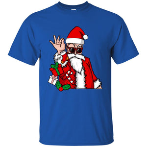 SANTA BAE Ultra Cotton T-Shirt