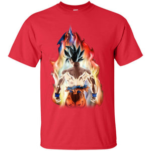 goku Ultra Cotton T-Shirt