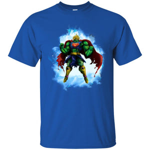 BROLY MASHUP Ultra Cotton T-Shirt