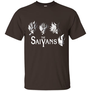 team saiyans Ultra Cotton T-Shirt