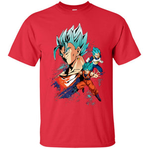 goku vegeta Ultra Cotton T-Shirt