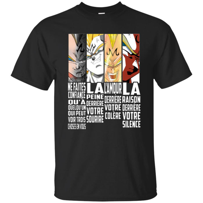 Vegeta 11-10(PHAP) Ultra Cotton T-Shirt