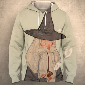 LORD OF THE RING Hoodie 0177