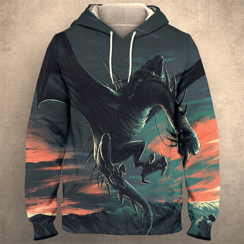 LORD OF THE RING Hoodie 0207