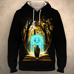 LORD OF THE RINGS Hoodie 0209