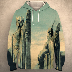 LORD OF THE RING Hoodie 0210