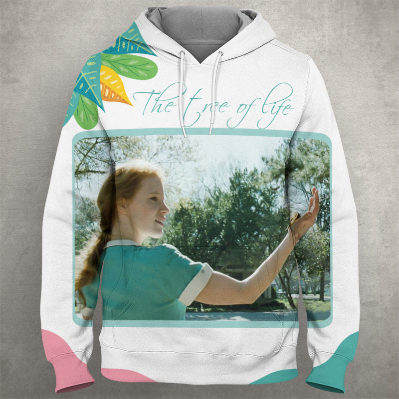 THE TREE OF LIFE Hoodie 0287