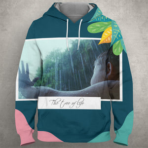 THE TREE OF LIFE Hoodie 0288