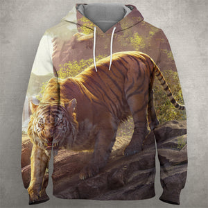The Jungle Book Hoodie 0108