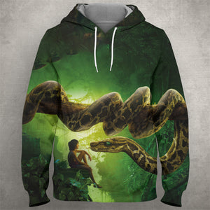 The Jungle Book Hoodie 0112